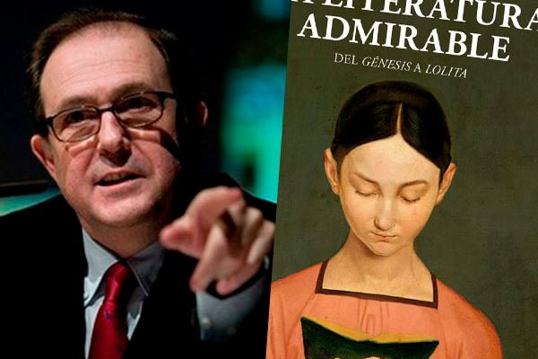Jordi Llovet: Cincuenta grandes libros