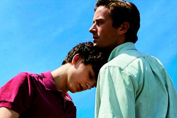 Call me by your name: Un amor de verano