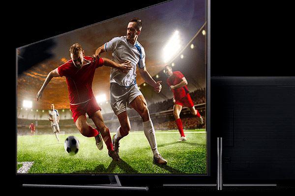 Televisores: El Mundial en alta definición