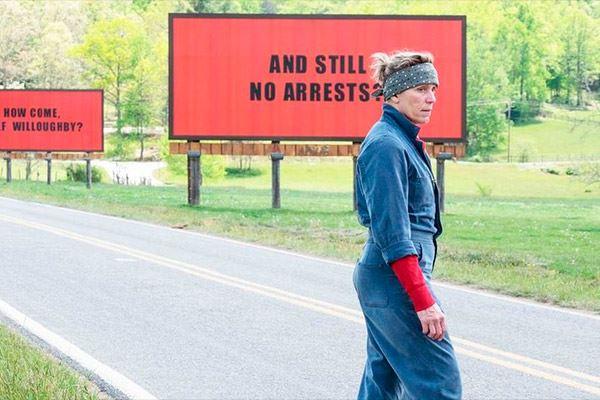 Frances McDormand: Mujer blanca busca justicia