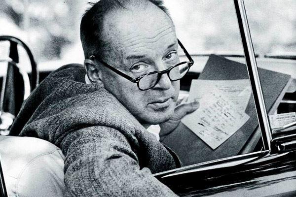 Nabokov: Mucho más que Lolita