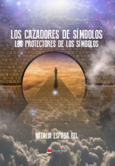 """Natalia Espada presenta """"Los cazadores de símbolos"""""""