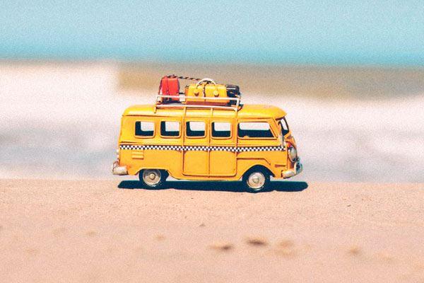Juegos que nos acompañan en vacaciones