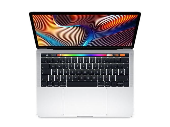 APPLE MBP 13