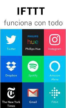 App IFTTT