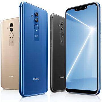 HUAWEI MATE 20 LITE - smartphone