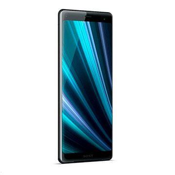 SONY XZ3 - smartphone