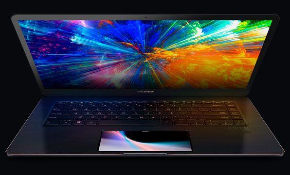 Zenbook Acer