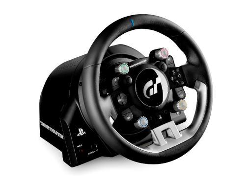 Volantes Thrustmaster T-GT