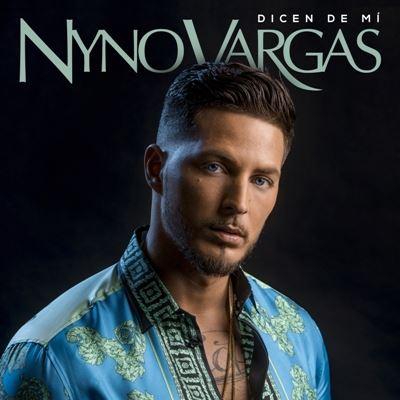 Nyno Vargas firma su nuevo disco