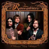 the racounters - broken boy soldiers