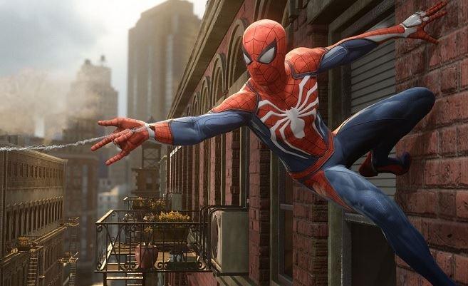 Spider-Man: Arácnido homenaje