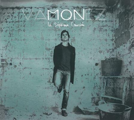 Mon Vázquez presenta en directo su disco