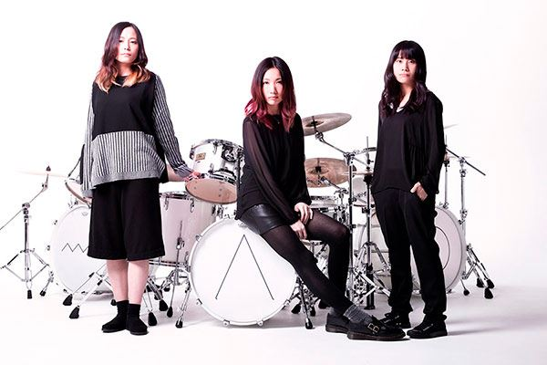 Tricot y el rock en Japón