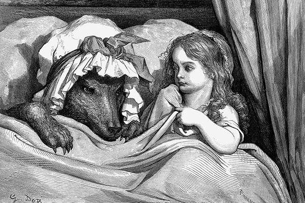 La asimetría del sueño