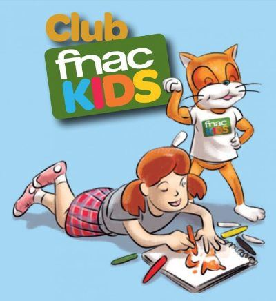 CLUB FNAC KIDS
