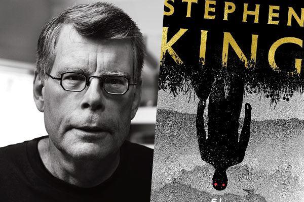 Stephen King: El nuevo monstruo del Rey
