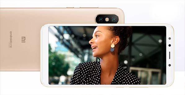 Xiaomi MI A2-int