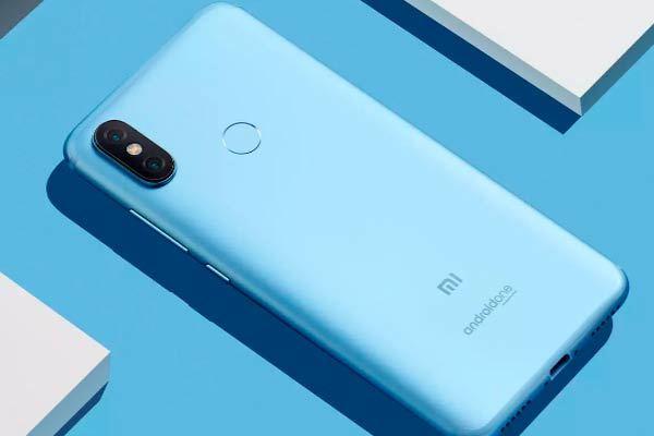 Xiaomi Mi A2: el top de los smartphone de gama media