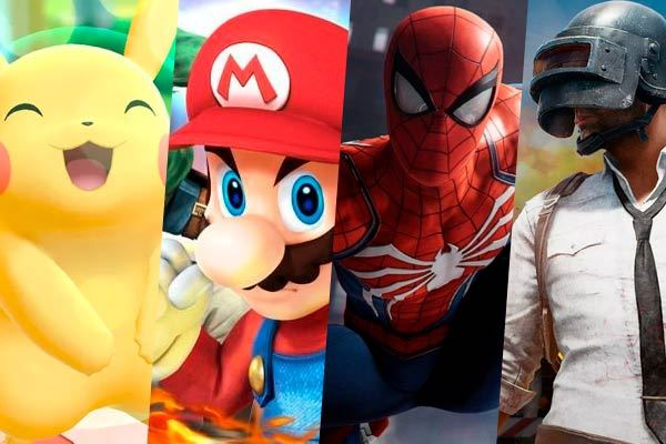 Los Mejores Juegos Exclusivos Para Nintendo Switch Ps4 Y Xbox One