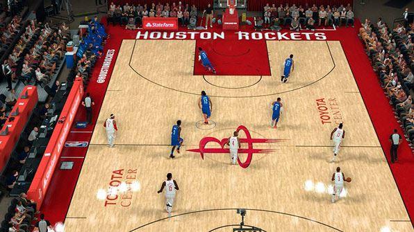NBA 2K19-videojuego