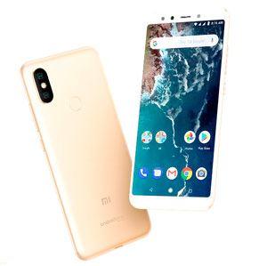Smartphones 2018 - Xiaomi Mi A2