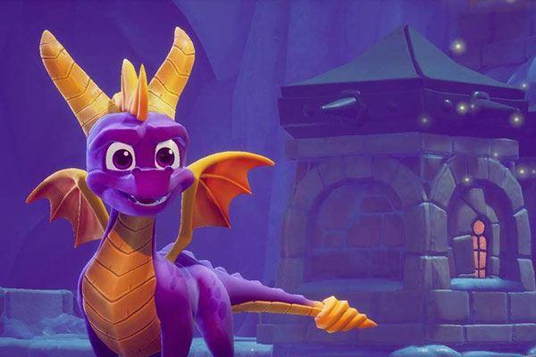 Spyro Reignited Trilogy: Un remake que echa fuego