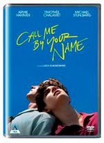 top 5 cine - call me by your name