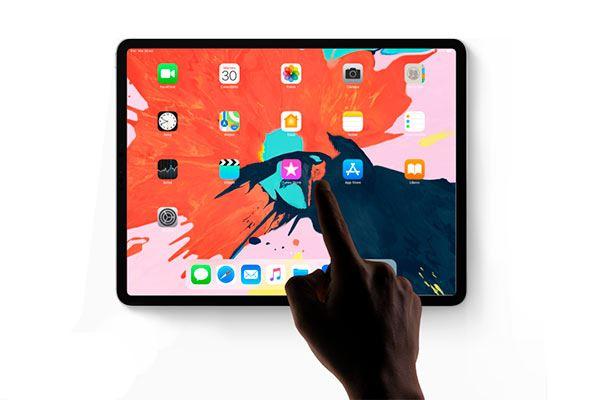 El nuevo iPad Pro