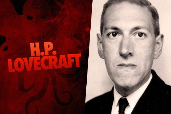 Lovecraft inmortal