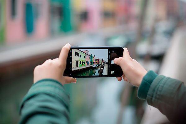El futuro de la fotografía móvil