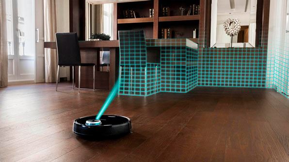 CONGA 3090 - laser