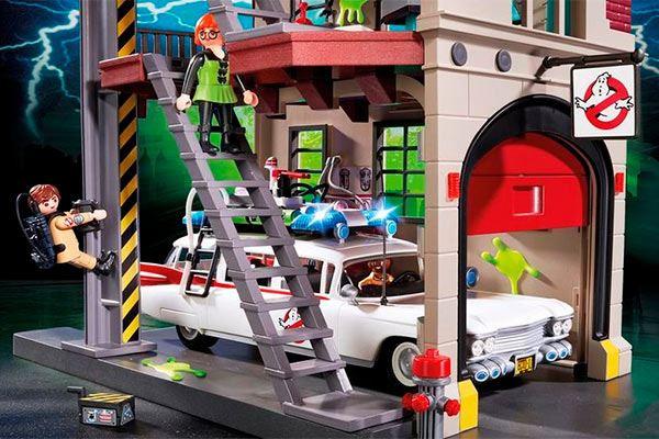 Playmobil: Nuestros juguetes de siempre