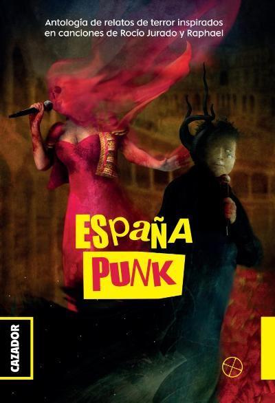 "Presentación del libro ""España punk"""