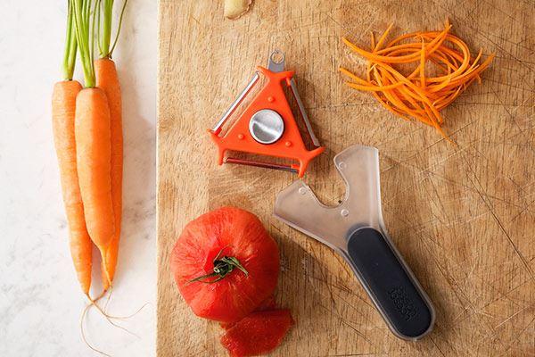 Mix de utensilios de cocina: Las armas de un chef