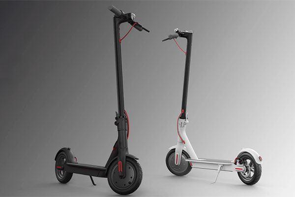 Patinetes Eléctricos: Diversión sobre dos ruedas
