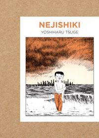nejishiki - portada