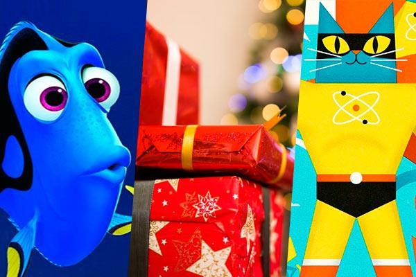 Feliz Navidad, feliz novedad