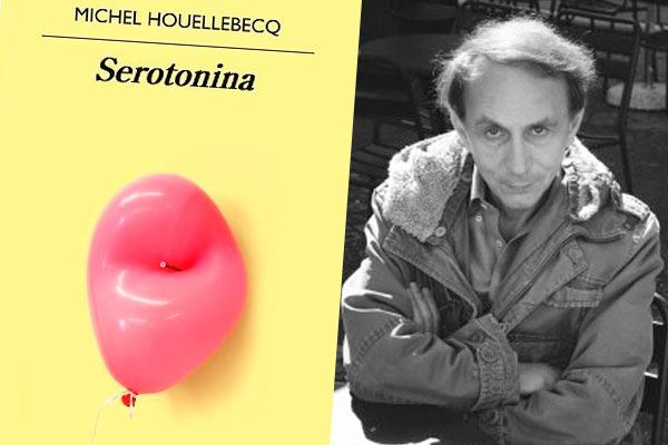 Michel Houellebecq: Autopsia íntima