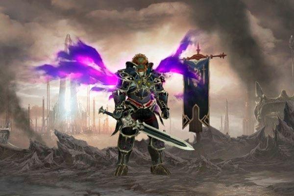 Diablo III Eternal Collection: De vuelta al infierno