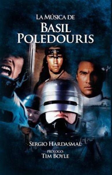 """Presentación del libro """"La música de Basil Poledouris"""""""