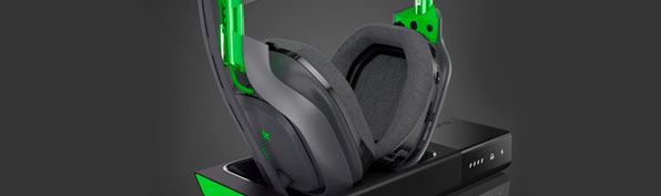 Auriculares gamers - Astro A50