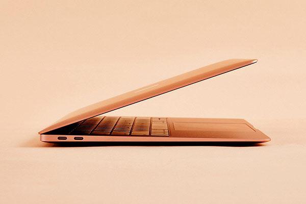 MacBook Air: Con aires renovados