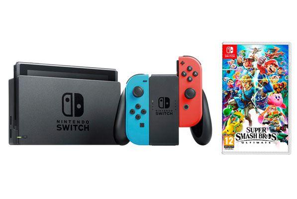 regalos san valentin 2019 - videojuegos