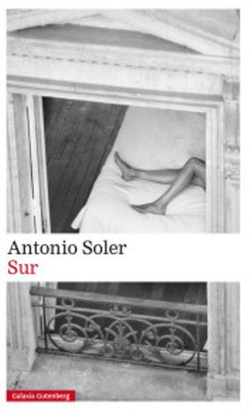 Antonio Soler en el club de lectura de Fnac Málaga