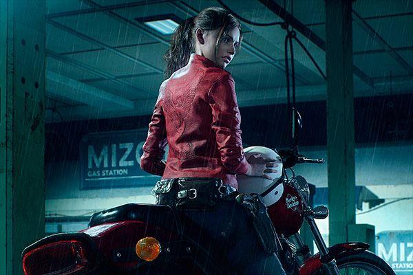 Resident Evil 2 Remake: Vuelta a nuestras peores pesadillas