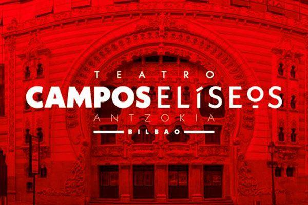Teatro Campos Elíseos de Bilbao. Disfruta de un 15% de descuento en una selección de espectáculos