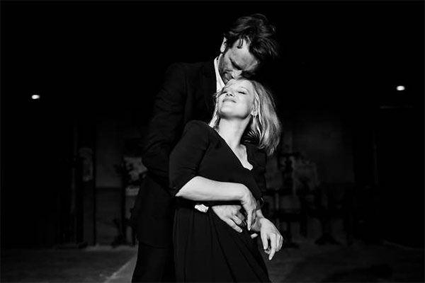Cold War: Amor bajo cero