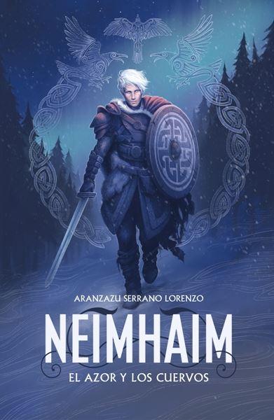 """Presentación del libro """"Neimhaim. El azor y los cuervos"""""""