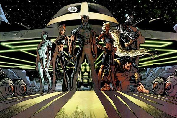 Ultimate X-Men: La Patrulla X del nuevo siglo